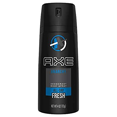 AXE Bodyspray Anarchy for