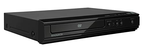 Buy Bargain Magnavox MDV3000/F7 Up Conversion DVD player, Black (Renewed)