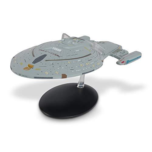 Star Trek - die offizielle Raumschiffsammlung - U.S.S. Voyager 25 cm Modell