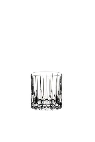 Riedel Trinkglas sauber 6 oz. farblos