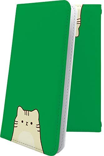 スマートフォンケース・Blade V7Lite / Blade V6・互換 ケース マルチタイプ マルチ対応スマートフォンケース・手帳型 ぶた 豚 ねこ 猫 猫柄 にゃー ブレイド ブラッド 手帳型スマートフォンケース・女の子 女子 女性 レディース bladev7 lite BladeV6 キャラクター キャラ キャラケース