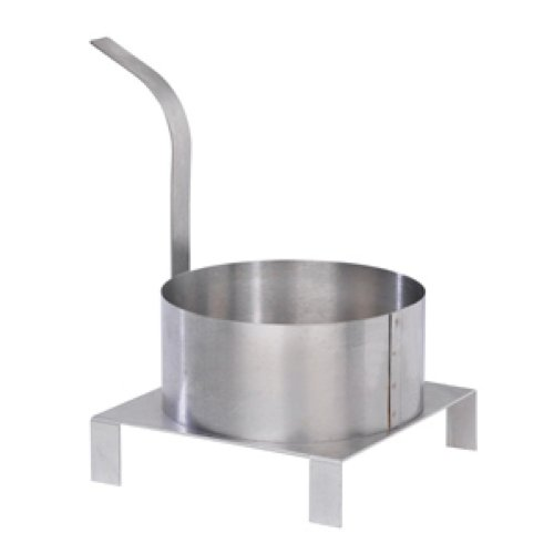Ring Mold 8 for Funnel Cake Fryer #5108 by Gold Medal