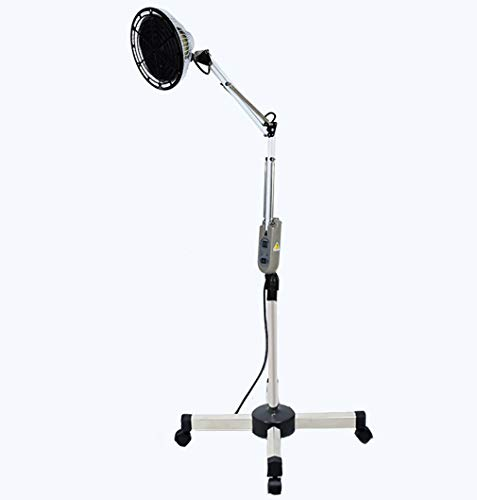 Find Bargain NYPB TDP Heating Therapy Lamp, Heat Treatment Lamp for Mineral Therapy Thermotherapy Mu...
