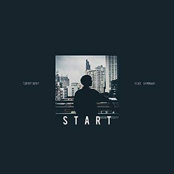 Start (feat. Hymnnae)