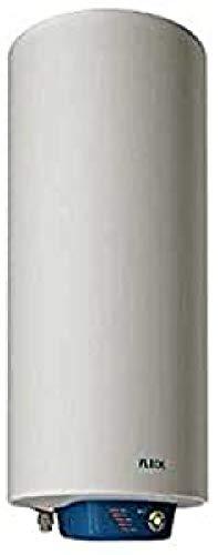 FLECK 5414849549814 EU Termo Eléctrico BON 75 2.0 W, 230 V, 75 L [Clase de eficiencia energética B], blanco, 0