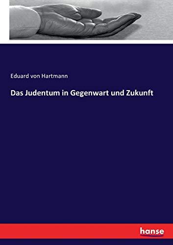 Das Judentum in Gegenwart und Zukunft