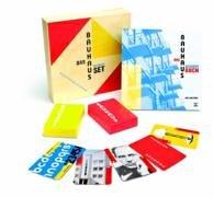 Das Bauhaus Memory-Set. Buch und Kartenspiel mit 104 Karten