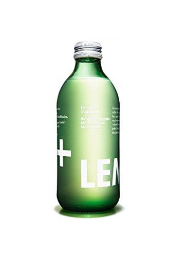 12 Flaschen LemonAid Limette Bio 330 ml inc. 1,80 MEHRWEG Pfand