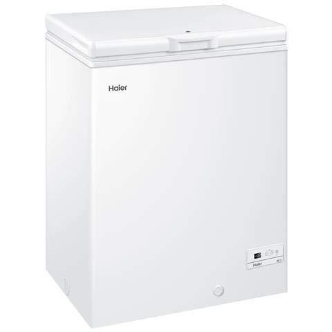 Haier hce-143r autonome Premiumqualität 146L A + Weiß Gefrierschrank–Tiefkühltruhen (Premiumqualität, 146L, 13kg/24h, sn-t, A +, weiß)
