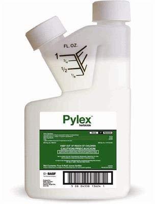 BASF Pylex Herbicide