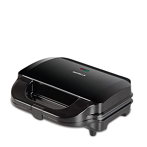 Havells Big Fill Multi Grill 900 watt Sandwich Maker (Black) (GHCSTDKK090)