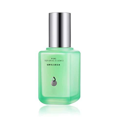 OHYONIZ Greenlouch Pore Corset Serum,Fix Wrinkle & Pore Vanisher, natürliches Gesichtsserum zur Straffung der Pflanzenporen, Porenminimierungsserum für fettige/trockene Haut