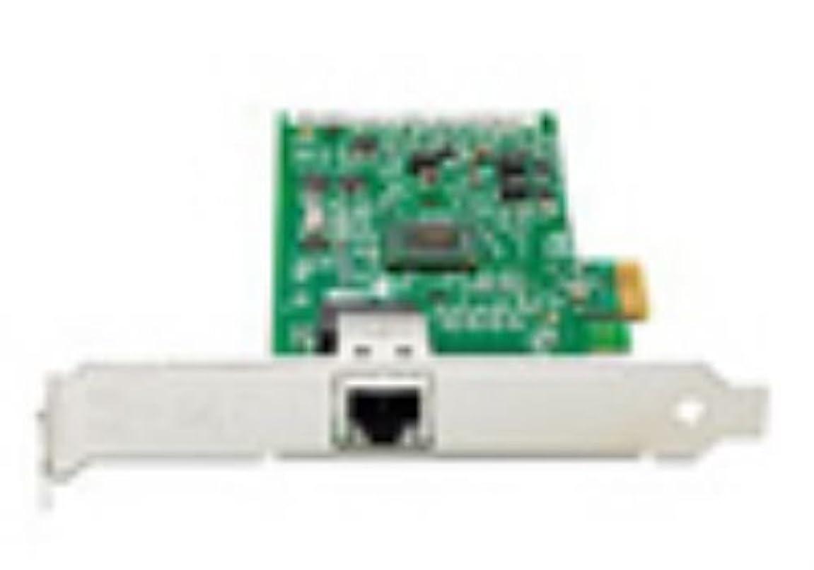 暖かさ小康特権的日本ヒューレットパッカード HSR 4-port GbE SFP HIM Module JC171A