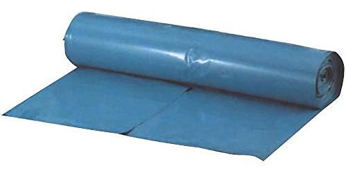 Forum–Paket 10Staubbeutel Bin Blau 120LT