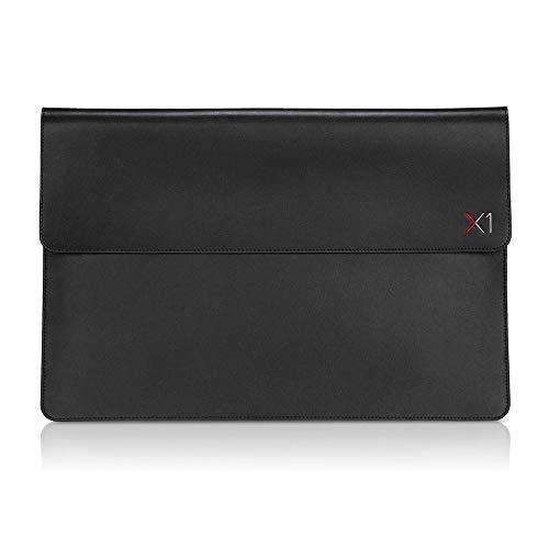"""Lenovo Borsa per PC portatile in pelle 14"""" ThinkPad X1 Carbon/Yoga"""