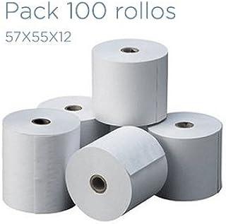 Amazon.es: Hasta 149 folios - Rollos de papel térmico / Papel ...