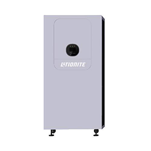 Litionite Guardian 5kWh : batterie domestique tout-en-un