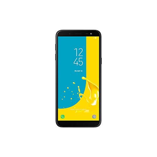 Smartphone, Samsung, Galaxy J6 SM-J600GZKWZTO, 64 GB, 5.6'', Preto
