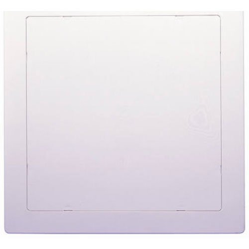 Oatey 34056, 14' x 14' Access Panel 14'x14', 14-Inch by 14-Inch