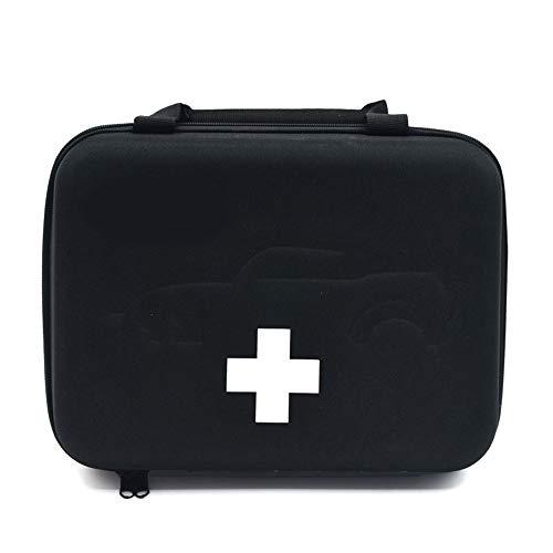 Yuan Ou Kit Primeros Auxilios Bolsa De Kit De Primeros Auxilios Vacías para Sport Emergencia Supervivencia Al Aire Libre
