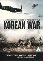 A Motion Picture History of the Korean War (All Region)