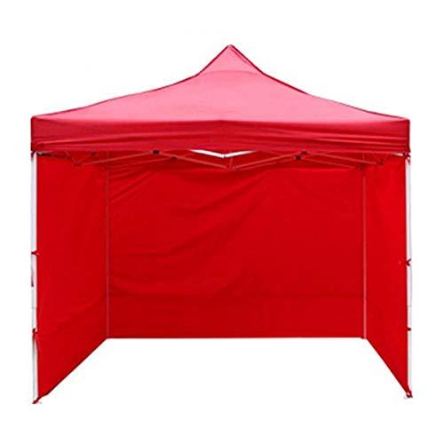 Yinuoday Carpa pergola Plegable Tent, Outdoor Plegable Impermeable a Prueba de Lluvia...