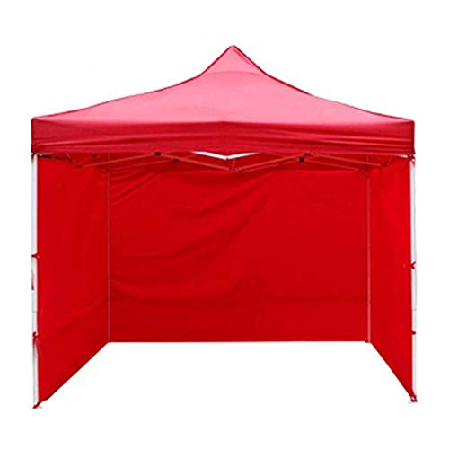 DERCLIVE Tent Cloth Outdoor Folding Waterproof Rainproof Tent Cloth Gazebo Side Panel,2 Types for Choosing