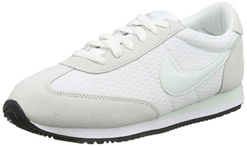 Nike Wmns Oceania Textile, Zapatillas de Atletismo Mujer, Multicolor (White/Ghost Aqua/Black 000), 40.5 EU