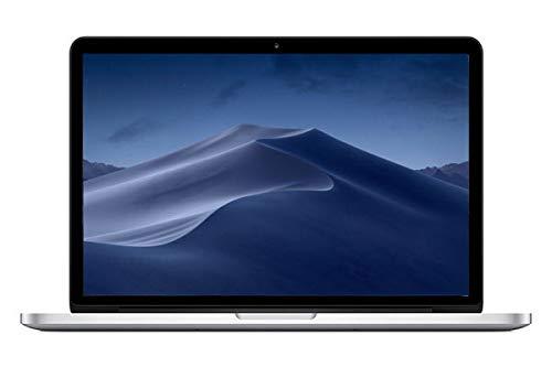 Apple MacBook Pro MGX72LL/A 13.3inch with Retina Display I5 4278u 2.6ghz 8GB, 128GB SSD (Renewed)