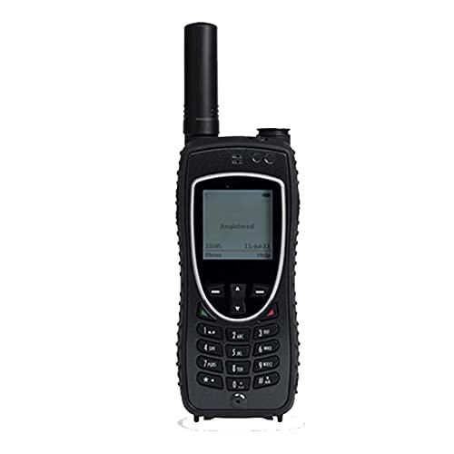 DBG 9575 Teléfono satelital, Siempre Que el teléfono móvil (o la Antena) esté Expuesto al Cielo Abierto, Puede Realizar Mensajes de Texto para teléfonos y móviles.