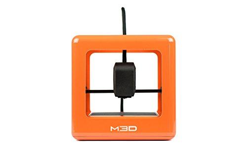 M3D Il Micro stampante 3D-arancio