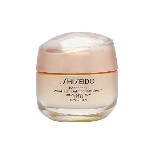 Shiseido Benefiance Wrinkle Smoothing Day Cream Spf25 50 Ml - 50 ml