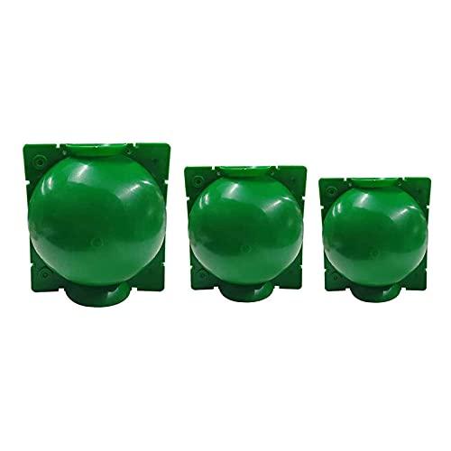 高圧伝播ボール発根ボックス 植物発根デバイス 接ぎ木装置 再利用可能なボックス 成長する接ぎ木繁殖ボックス