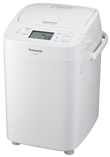 【第1位】Panasonic(パナソニック)『ホームベーカリー SD-SB1』
