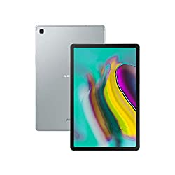 DISPLAY: Type Super AMOLED capacitive touchscreen, 16M colors, Size 10.5 inches, 319.7 cm2 (81.6% screen-to-body ratio), Resolution 1600 x 2560 pixels, 16: 10 ratio (288 ppi density) OS Android 9.0 (Pie); One UI, Chipset Qualcomm SDM670 Snapdragon 67...