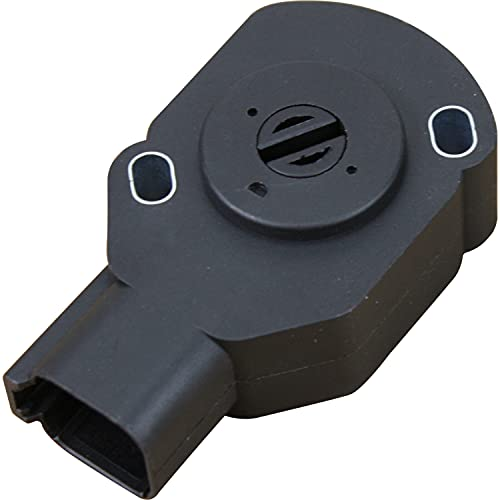 Dts New 6 Terminal Throttle Position Sensor TH420 Replacement for Dodge Ram 2500 and 3500
