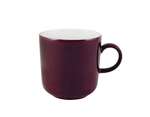Kahla Pronto Colore beere Kaffeebecher 0,30 l
