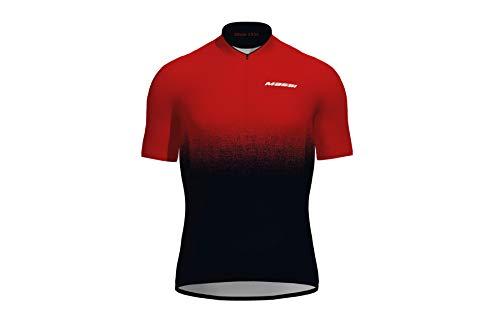 Massi PRO Red T.XL Calzamaglia, Costume Intero, XL Unisex-Adulto