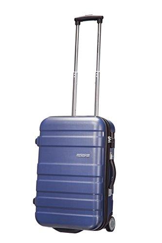 American Tourister Bagaglio a mano, 55 cm, Blu