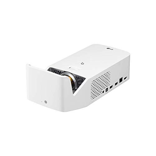 Amazon.co.jp 限定LG 超短焦点 LEDプロジェクター(フルHD 1000lm Bluetooth対応 1.9kg 寿命約30,000時間) HF65LSR