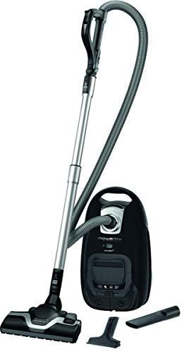 Rowenta Silence Force RO7455EA - Aspirador con bolsa silenciosa, capacidad 4,5 L, buen accesorio