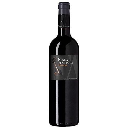 Reserva La Mancha DO 2011 Finca Antigua, trockener spanischer Rotwein aus La Mancha