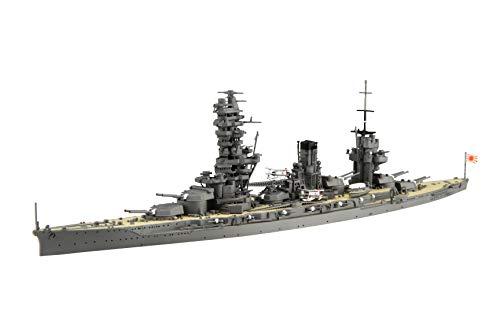 フジミ模型 1/700 特シリーズ No.007 日本海軍戦艦 扶桑 (昭和10年/13年) 特-007