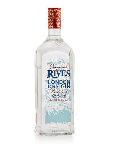 Rives Original London Gin - 70 cl.