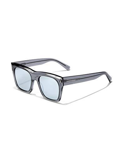 HAWKERS · NARCISO · Grey · Blue chrome · Gafas de sol para hombre y mujer