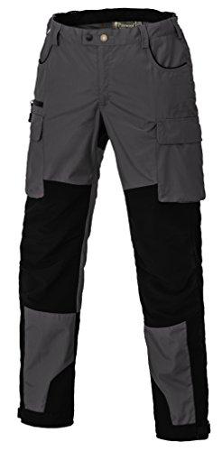 Pinewood Pantalon Dog Sports extrêmement XXL Gris foncé/Noir