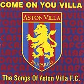 Aston Villa Come On