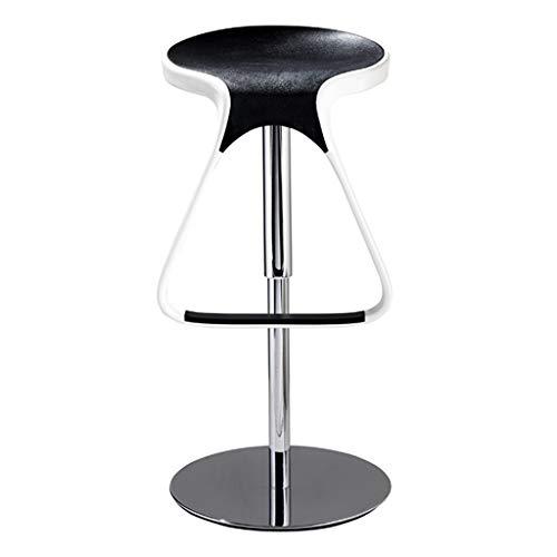 Barkruk mode kantoor hoge stoel bar draaistoel vrije tijd lift bar stoel, draagvermogen meer dan 150 kg