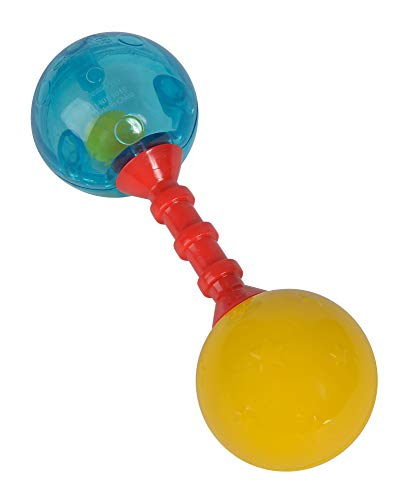 Simba Baby First Rattle ABC / 13.5 cm