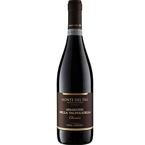 Amarone della Valpolicella Docg | Monte del Frà | Vino Rosso del Veneto | Idea Regalo